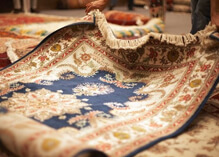 Area and Oriental Rugs