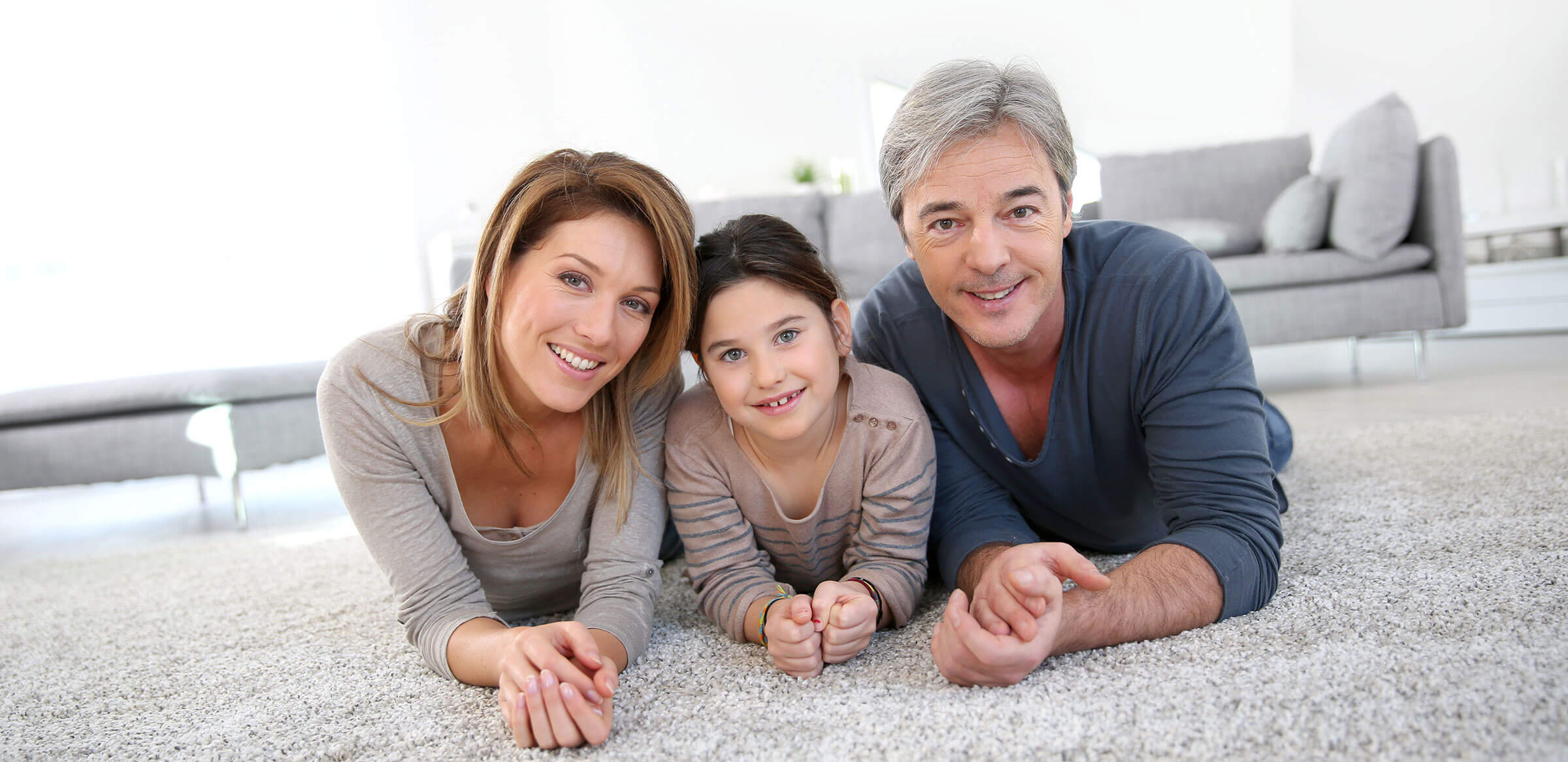 Carpet cleaning safe for child and pets